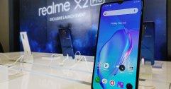 realme X2 Pro สมาร์ทโฟนสเปคเทพ จอ 90Hz Snap 855+ 12/256GB มาถึงไทยแล้ว ด้วยราคา 19,999 บาท