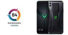 พี่เน้นเล่นเกม!! Black Shark 2 คว้าคะแนนกล้องจาก DxOMark ได้ 84 คะแนน