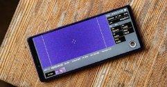 หลุดภาพว่าที่ Sony Xperia 3 ฝาหลังเว้า ไร้ติ่งจอ