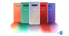 [ลือ] Samsung Galaxy S11 จะมีจอ 3 ขนาด พร้อมรองรับ 5G และอาจเปิดตัว S10 Lite กับ Note 10 Lite