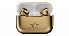 ของมันต้องมี!! ชม Caviar AirPods Pro Gold Edition ในราคา 2 ล้านกว่า ๆ
