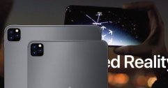 Bloomberg เผย iPad Pro ปีหน้าจะมีกล้อง 2 ตัวเหมือน iPhone 11 และ Apple Glasses จะมาในปี 2023