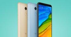 Xiaomi Redmi 5 และ Redmi Note 5 ในจีน เริ่มได้อัพเดต MIUI 11 แล้ว