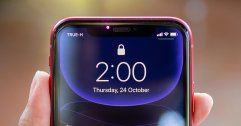 Apple ได้รับสิทธิบัตรเทคโนโลยี ที่อาจทำให้สามารถสแกน Face ID ในทิศทางใดก็ได้