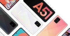 Samsung เปิดตัว Galaxy A51 และ A71 ราคาเริ่มต้นที่ 10,000 นิด ๆ
