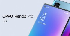 Reno3 Pro จะมาพร้อม VOOC 4.0 ชาร์จแบตเต็มได้ใน 56 นาที