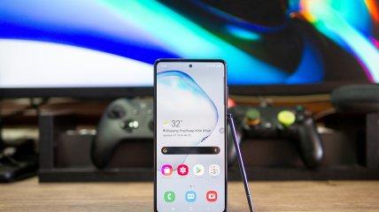 [Review] Samsung Galaxy Note 10 Lite เด่นที่ปากกาเหมือนรุ่นใหญ่ กล้องครบช่วงในราคาเริ่มที่ 17,990