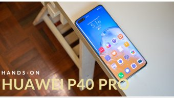 [Hands-on] HUAWEI P40 Pro 5G กล้องหลัง 4 ตัว เซ็นเซอร์ใหม่ คะแนนอันดับ 1 DxoMark ในตอนนี้