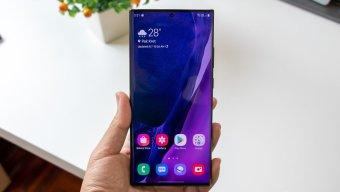 พรีวิว Samsung Galaxy Note20 Ultra 5G ร่างสมบูรณ์ที่แท้จริง จอลื่น120Hz ปากกา S-Pen ไม่มีหน่วง