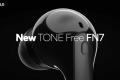 LG Tone Free FN7 อัปเดตใหม่มาพร้อมระบบตัดเสียงรบกวน