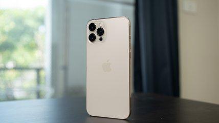 พรีวิว iPhone 12 Pro Max สีทอง ไอโฟนจอใหญ่สุด 6.7 นิ้ว รองรับ 5G พร้อมชุดกล้องระดับโปร