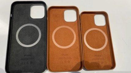 iPhone 12 Leather Case คลิปใหม่ เห็นเต็ม ๆ ครบทุกมุม