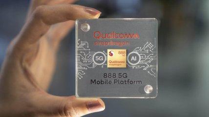 Qualcomm เปิดตัวชิปเซ็ทเรือธงสำหรับ 2021 แล้ว ใช้ชื่อว่า Snapdragon 888