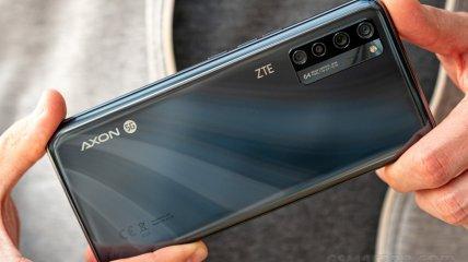ZTE Axon 30 Pro 5G อาจมาพร้อมเซ็นเซอร์กล้องหลัก 200 MP