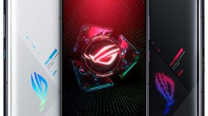 ASUS Republic of Gamers เปิดตัว ROG Phone 5 Series