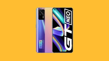Realme ขาย GT Neo ได้ถึงวันละ 10,000 เครื่อง