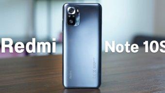 รีวิว Redmi Note 10S กล้องโหด 64MP ถ่าย 4K ชิปเกม Helio G95 ในราคา 7,499 บาท
