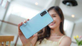 รีวิว vivo Y3s รุ่นเริ่มต้น Android Go Edition จอใหญ่ แบตอึด 5,000 mAh ราคา 3,799 บาท