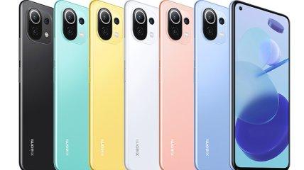 รีวิว Xiaomi Mi 11 Lite 5G สมาร์ทโฟนที่คุ้มค่าเกินราคา