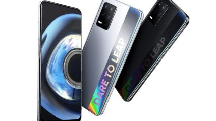 Realme Q3s โผล่บน Geekbench ยันมาพร้อม Snapdragon 778G อย่างแน่นอน
