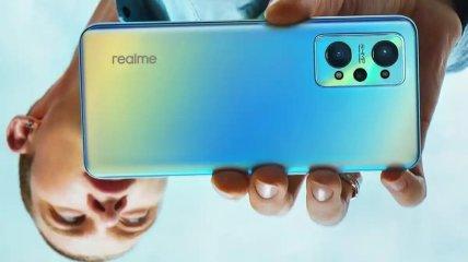 Realme GT Neo2 อาจมีรุ่นที่ใช้ชิป Dimensity 1200 ออกมาด้วย