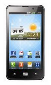 LG Optimus Big