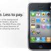 ไม่เชื่อก็ต้องเชื่อ!!! Android ตัวเทพยอดจำหน่ายยังสู้ Apple iPhone 3GS, iPad 1 ไม่ได้ ในขณะนี้