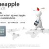 Apple เเพ้คดีเป็นครั้งเเรกในเกาหลี ยื่นฟ้อง HTC ต่อ