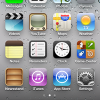 iPhone iOS 5 Interface