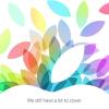 Apple ส่งบัตรเชิญแล้ว เตรียมพบงานเปิดตัว iPad 5, iPad mini 2 และ OS X ใหม่วันที่ 22 ตุลาคมนี้