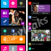 หลุดอินเตอร์เฟซ Normandy อินเตอร์เฟซ Android ในแบบฉบับของ Nokia