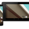 สรุปงาน Google I/O: เปิดตัว Android L, Android Wear, Android Fit, Android Auto และ Android TV