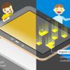 Samsung ปล่อยภาพการ์ตูนอธิบายว่าทำไมถึงต้องเลือกจอ Super AMOLED