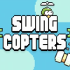 Swing Copters เกมใหม่จากผู้สร้าง Flappy Bird เปิดให้โหลดแล้ว ทั้ง iOS และ Android