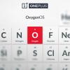 OnePlus เตรียมเปิดตัวระบบปฏิบัติการ OxygenOS ของตัวเอง 12 กุมภาพันธ์นี้