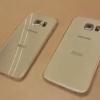 ไม่ต้องลุ้นแล้วมั้ง? เผยคลิปลองจับ Samsung Galaxy S6 และ S6 Edge เครื่องจริง ก่อนงานเปิดตัวคืนนี้