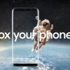 คาด Samsung Galaxy S9 มาพร้อม CPU Snapdragon 845