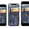 เผยภาพเรนเดอร์ ตัวเครื่อง iPhone 8 วางเทียบ iPhone 7 และ iPhone 7 Plus