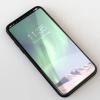 ภาพเรนเดอร์ iPhone 8 ที่เสร็จสมบูรณ์แล้ว คาดว่าจะขายในราคาประมาณ 36,800  บาท