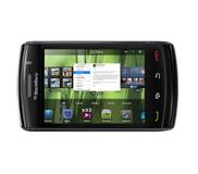 BlackBerry QNX Storm1