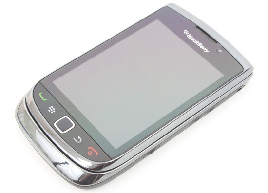 BlackBerry Torch 9800 31