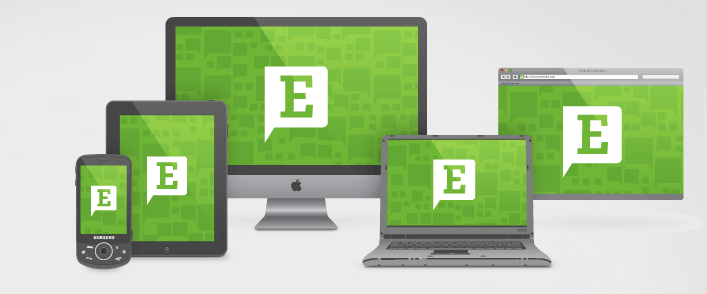 Evernote Header