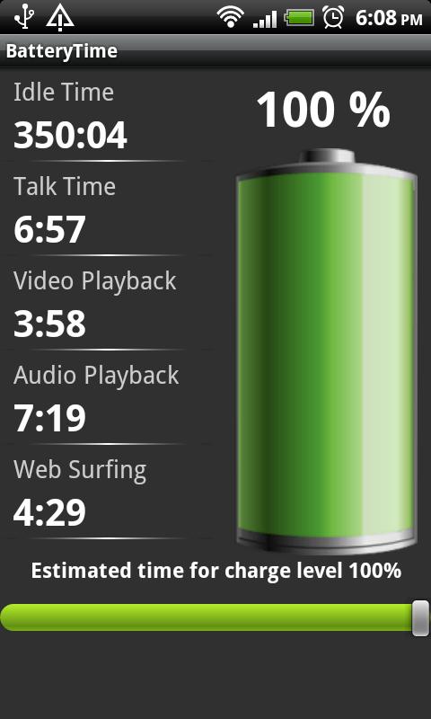 HTC DS HD Battery1