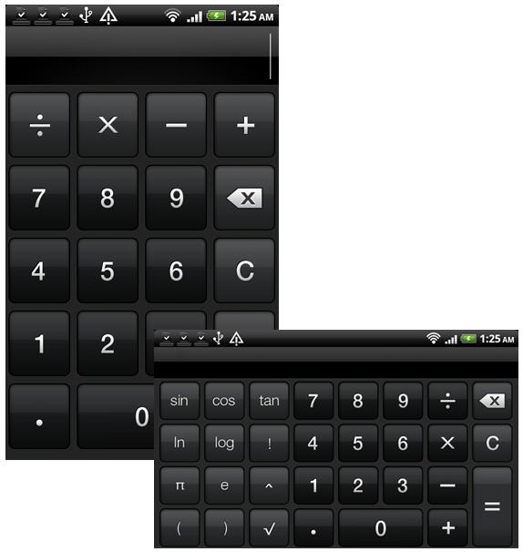 HTC DS HD Calcu fin1