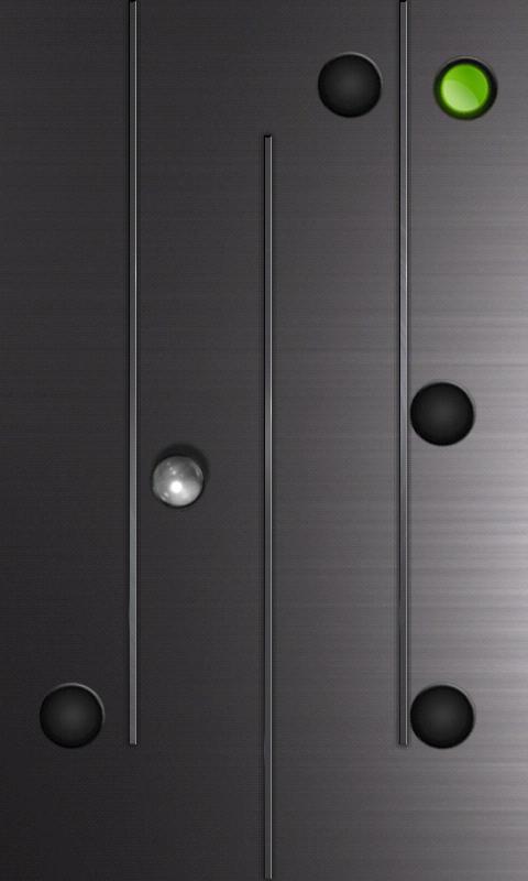 HTC DS HD Teeter2