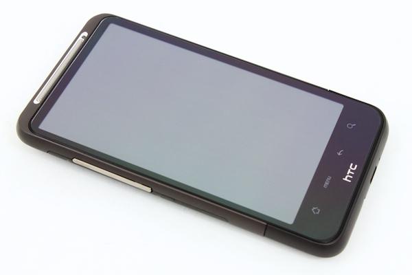 HTC Desire HD 26