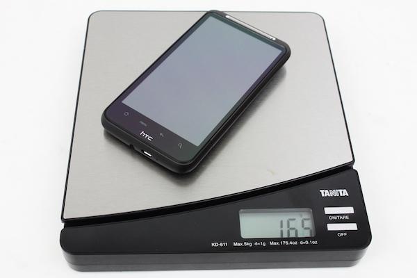 HTC Desire HD 33