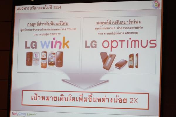 LG Optimus 2x Black 32