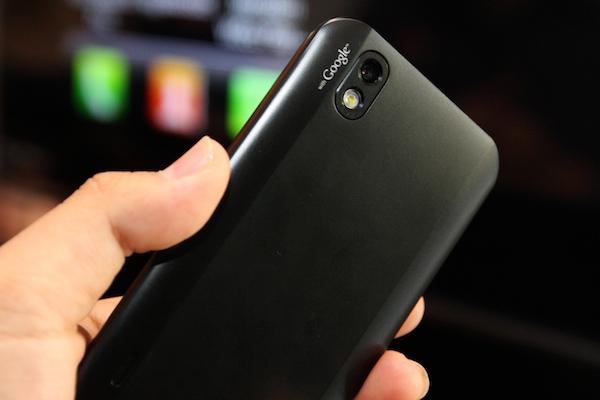 LG Optimus 2x Black 61