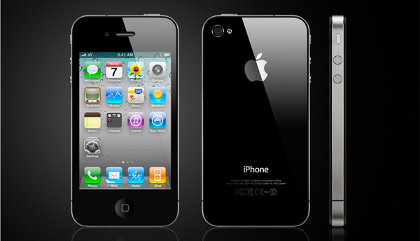 Review iPhone4 2